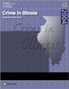 Crime In Illinois 2004 Executive Summary