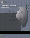 Crime In Illinois 2009 Executive Summary