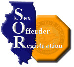 Illinois State Police Sex Offender Registration Unit